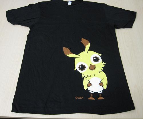 Rappy T-Shirt