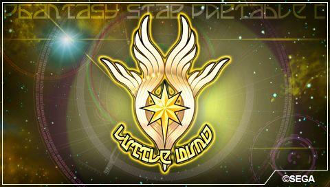 Little Wing Logo - Yellow