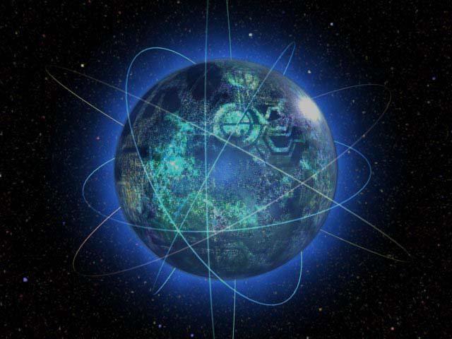beatiful planets - photo #16